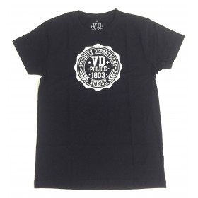 T-shirt Police Departement