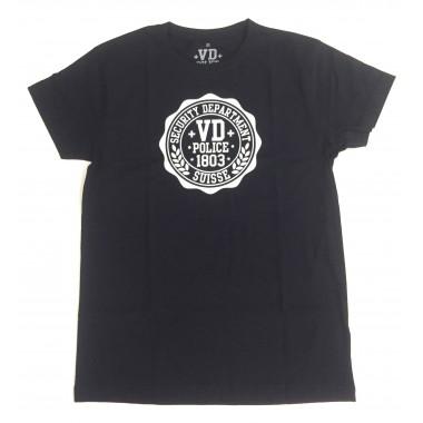 T-shirt Police Departement