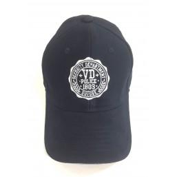 Casquette Police Departement
